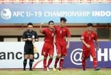 U19 Việt Nam - U19 Australia: Mong chờ kỳ tích