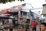 Vụ cháy cửa hàng hoa 2 người tử vong: Tiếng kêu cứu trong vô vọng!