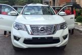Nissan Terra - đối thủ Fortuner xuất hiện tại Việt Nam