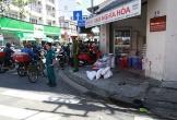 Bà chủ tiệm gạo ở Nha Trang bị nhân viên cũ đâm gục