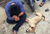Trộm chó, một đối tượng bị thanh niên làng đánh tử vong