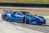 Cháy hàng nhanh chóng, Ford sản xuất thêm 350 siêu xe GT