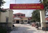 Bố Trạch- Quảng Bình: Hàng loạt chợ tiền tỷ bỏ hoang nhiều năm