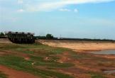 Quảng Trị: Sản xuất nông nghiệp bị đe dọa bởi hạn hán