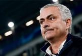 Mourinho bơ phớt cách biệt điểm số trước derby Manchester