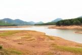 """Thừa Thiên Huế: Nhiều hồ thủy lợi, thủy điện """"khát"""" nước"""