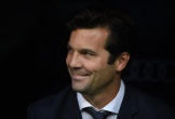 Không phải Conte hay Wenger, Solari chính thức dẫn dắt Real Madrid