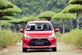 Toyota Wigo vượt doanh số Hyundai i10 tháng 10