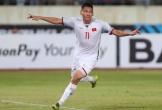 Việt Nam ghi nhiều điểm thứ hai trong lịch sử AFF Cup
