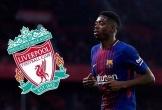 SỐC: Liverpool sắp phá kỷ lục chuyển nhượng mua ngôi sao 21 tuổi
