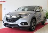 Honda HR-V bất ngờ dẫn đầu phân khúc SUV đô thị