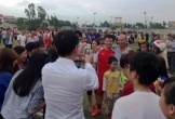 """Người hâm mộ đếm ngược ngày """"dàn sao"""" xứ Nghệ đổ bộ vào Quảng Bình"""