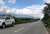 Quảng Bình: Ôtô tải lấn làn tông xe máy ngược chiều, 2 cha con thiệt mạng