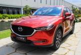 Mazda triệu hồi 640.000 xe vì lỗi động cơ, VN không ảnh hưởng