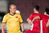 HLV Park Hang Seo: 'Đừng tin Malaysia chỉ muốn 1 điểm ở Mỹ Đình'