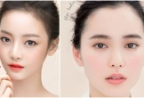 Cách trang điểm má hồng cho từng dáng mặt