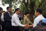 Chủ tịch Hà Nội sẽ tiếp công dân vào tuần thứ 3 hàng tháng