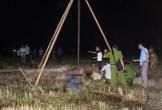 Khởi tố vụ 4 công nhân bị điện giật chết khi dựng cột viễn thông