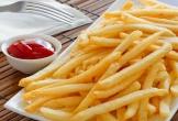 Thực phẩm ăn sẽ gây hại da nghiêm trọng