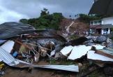 Sạt lở kinh hoàng ở Nha Trang, ít nhất 12 người chết