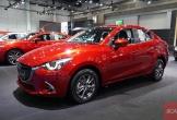 Mazda2 2018 nhập khẩu nguyên chiếc từ Thái Lan sắp