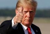 Ông Trump tự chấm điểm mình cao 'chót vót'
