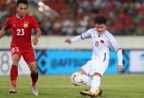 Việt Nam mặc trang phục trắng khi đấu Myanmar