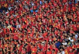 Báo Hàn Quốc: 'Việt Nam đá AFF Cup như thể Hàn Quốc dự World Cup'