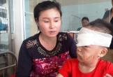 Bé trai 6 tuổi ở Thanh Hóa bị chó nhà cắn rách mặt
