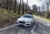 Jaguar Land Rover đang nghiên cứu công nghệ chống say xe