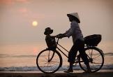 Chiếc xe đạp của mẹ