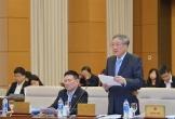 Chính phủ đề nghị sửa Luật Cán bộ, công chức và Luật Viên chức trong năm 2019
