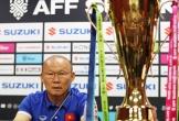 HLV Park Hang-seo: 'Trận đấu ngày mai sẽ rất đặc biệt'