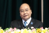 Thủ tướng: 'Sinh viên phải suy nghĩ lập nghiệp, khởi nghiệp'