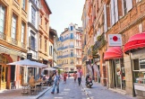 Ghé thăm Toulouse - điểm nóng du lịch mới nổi của Pháp