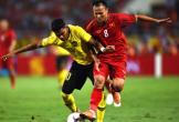 Tiền đạo Malaysia: 'Quang Hải kiệt xuất nhưng Anh Đức nguy hiểm nhất'