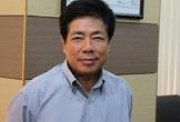Cựu tổng giám đốc Vinashin Trương Văn Tuyến bị bắt