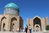 Turkistan - Nơi thời gian ngừng trôi