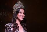 Phương Khánh khẳng định không mua giải để đăng quang Miss Earth 2018