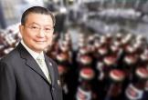 Cổ phiếu Sabeco vùn vụt tăng, tỷ phú Thái bỏ túi hơn 2.500 tỷ đồng