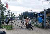 Nổ trong xưởng đóng tàu ở Sài Gòn, hai người tử vong