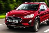 Ford hé lộ những thông tin đầu tiên về