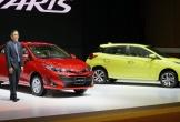 Thị phần Toyota Việt Nam tăng 38% so với cùng kỳ