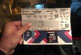 'Loạn' giá vé chợ đen trận chung kết Việt Nam - Malaysia