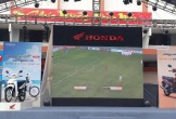 Tổ chức 3 điểm xem bóng đá màn hình lớn trận chung kết Việt Nam - Malaysia
