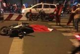 Nam thanh niên chết thảm dưới bánh xe bồn khi đi