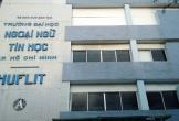 Bộ Giáo dục không công nhận bằng cấp của Hiệu trưởng ĐH Ngoại ngữ - Tin học