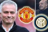 Mourinho được