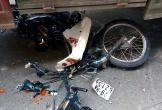 Nam sinh lớp 10 tử vong sau va chạm với xe đầu kéo