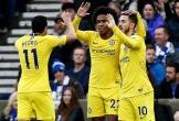Arsenal, Chelsea gặp đội cửa dưới ở vòng 1/16 Europa League